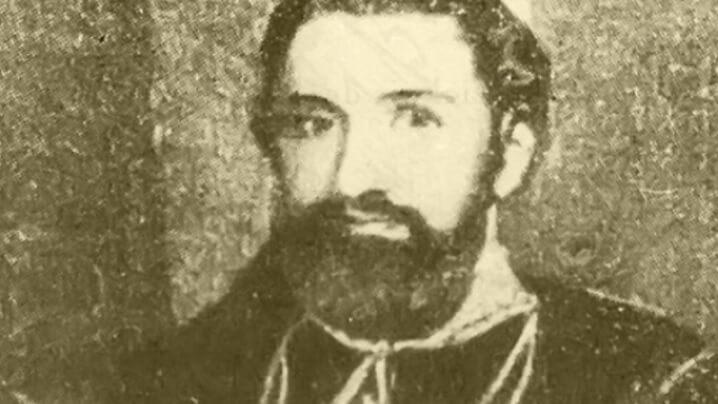 """283 de ani de la """"descălecarea"""" lui Inocențiu Micu Klein la Blaj"""