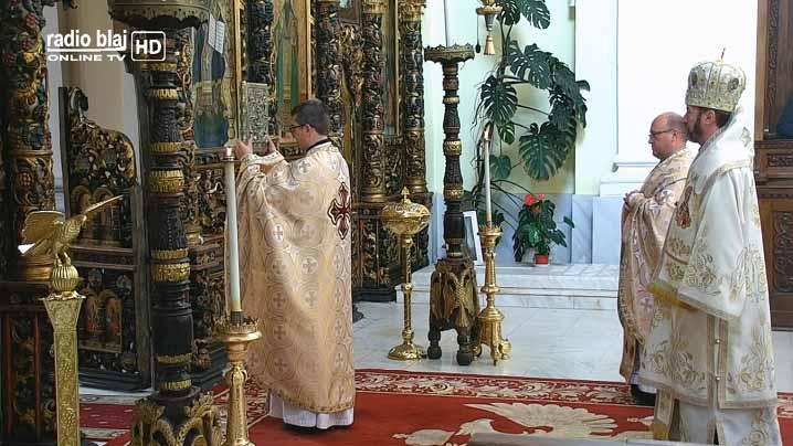 """Episcopul ales Cristian: """"Chiar dacă S-a înălțat la cer, Isus este cu noi în toate zilele"""""""