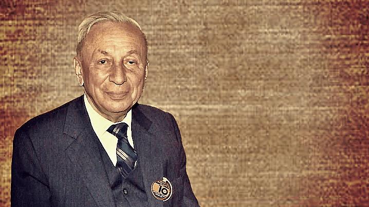Personalități ale Bisericii noastre: Acad. Gheorghe Claudiu Suciu