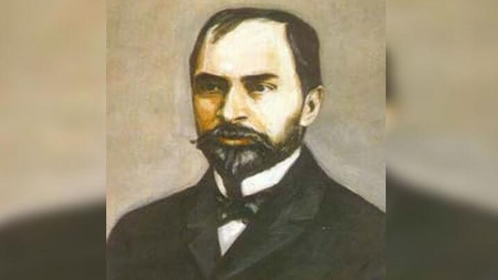 Personalități ale Bisericii noastre: George Coșbuc