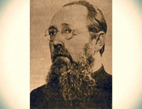 Personalități ale Bisericii noastre: Ion Agârbiceanu