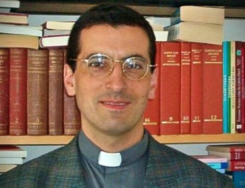 Un nou Episcop Auxiliar de Alba Iulia