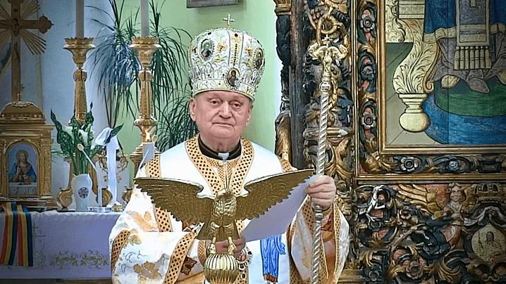 Cuvântul PF Cardinal Lucian cu ocazia hirotonirii noilor episcopi