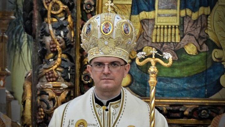 Cuvântul PS Cristian Crișan rostit cu ocazia hirotonirii episcopale