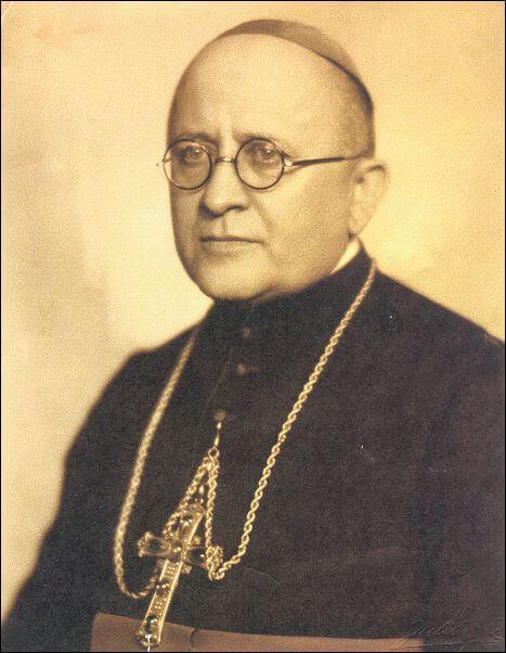 Episcop Alexandru Rusu