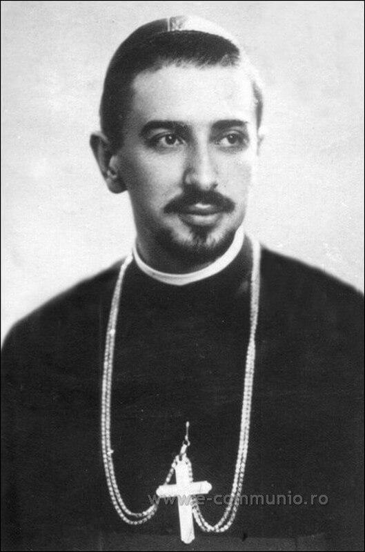 Fericitul Episcop Ioan Suciu