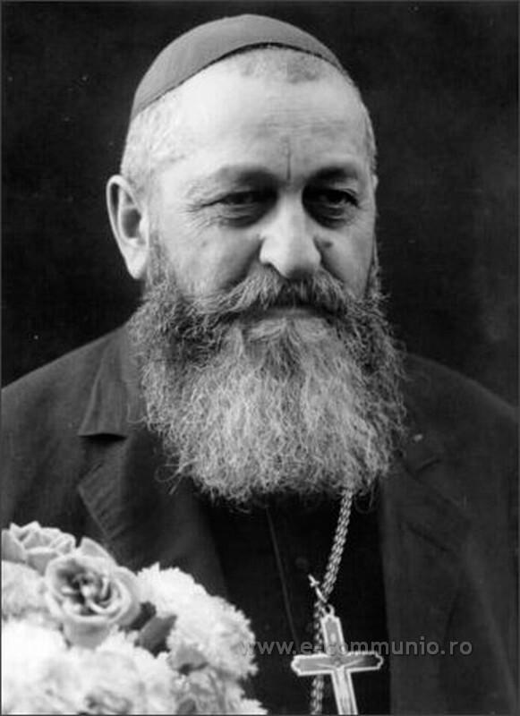 Fericitul Episcop Valeriu Traian Frențiu