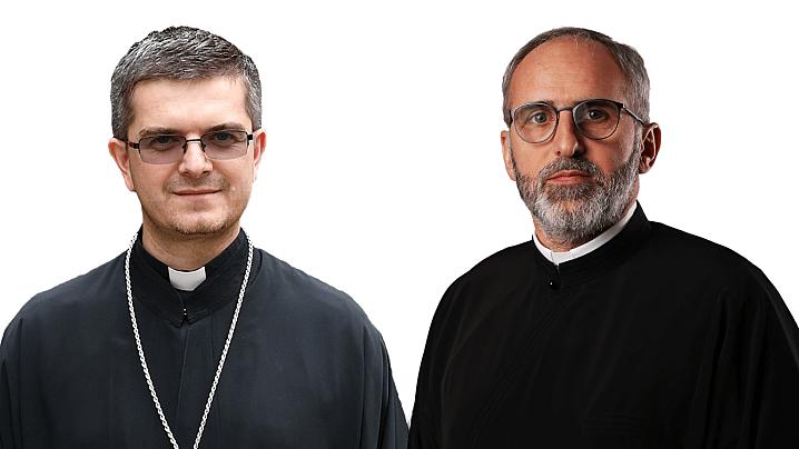 Hirotonirea celor doi Episcopi va fi transmisă în direct