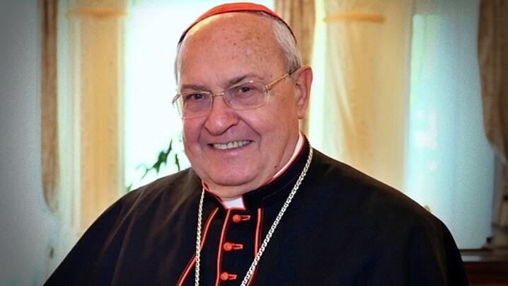 Mesajul cardinalului Sandri cu ocazia hirotonirii noilor episcopi