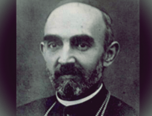 8 iulie 1882: se naște mitropolitul Alexandru Nicolescu