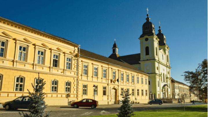 Înscrieri la Facultatea de Teologie Greco-Catolică, Departamentul Blaj