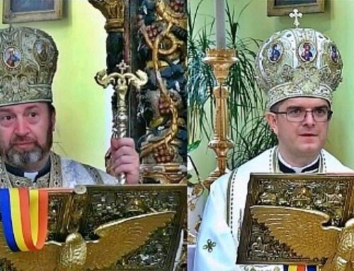 """Realitatea credinței și cheia care deschide Împărăția Cerurilor"""" în predica Episcopilor în Catedrala Blajului"""