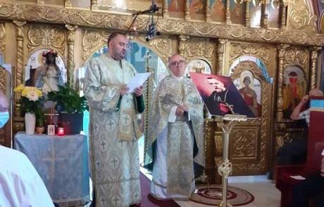 Fericitul Episcop Martir Ioan Bălan s-a întors acasă