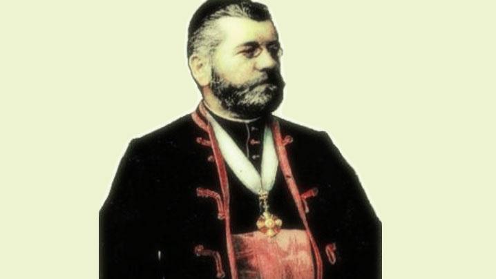 Personalități ale Bisericii noastre: Pr. Acad. Augustin Bunea