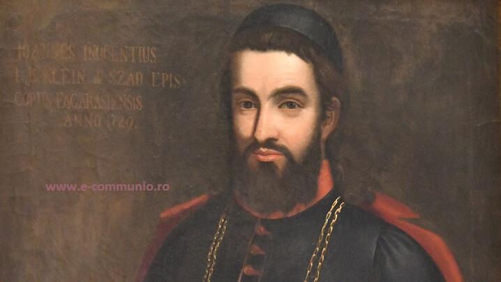 Personalități ale bisericii noastre: Episcopul Ioan Inochentie Micu-Klein