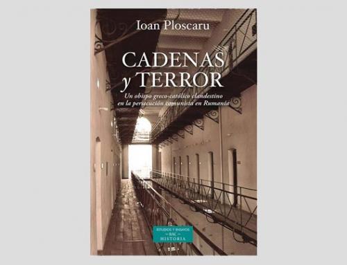 Apariţia în limba spaniolă a cărţii Lanţuri şi teroare de ÎPS Ioan Ploscaru