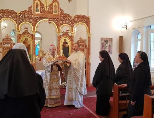 Comemorarea, la Cluj, a Fericiților episcopi martiri și a mărturisitorilor Bisericii Române Unite