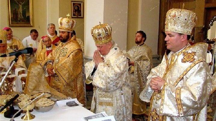 PS Mihai și PS Vasile aniversează treisprezece ani de episcopat