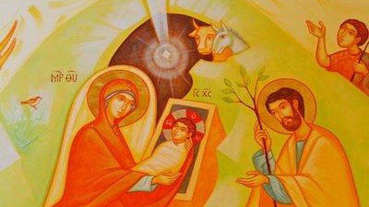 Pastorala Preasfințitului Vasile Bizău cu ocazia Sărbătorii Nașterii Domnului, decembrie 2020