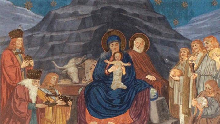 Scrisoarea Pastorală a Preasfințitului Virgil Bercea la Sărbătorea Nașterii Domnului 2020