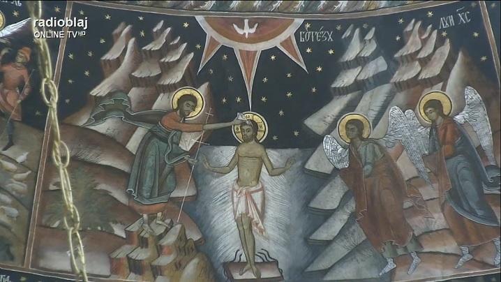 """PS Cristian """"Botezul și legământul oamenilor cu Dumnezeu"""""""