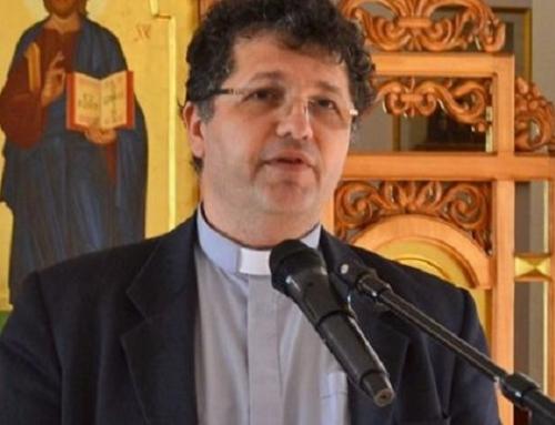 Preacucernicul Părinte Dumitru Marius Cerghizan a fost numit Administrator al Eparhiei de Cluj-Gherla