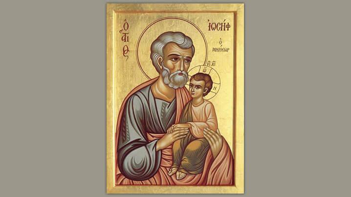 Circulară privind Anul Sfântului Iosif