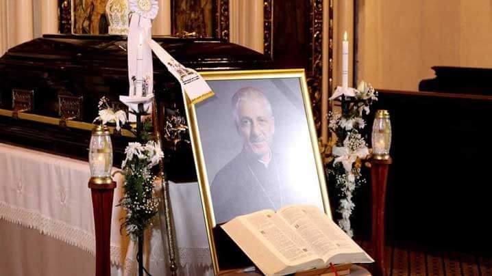 Funeraliile PS Florentin: momente de bun rămas și celebrări premergătoare