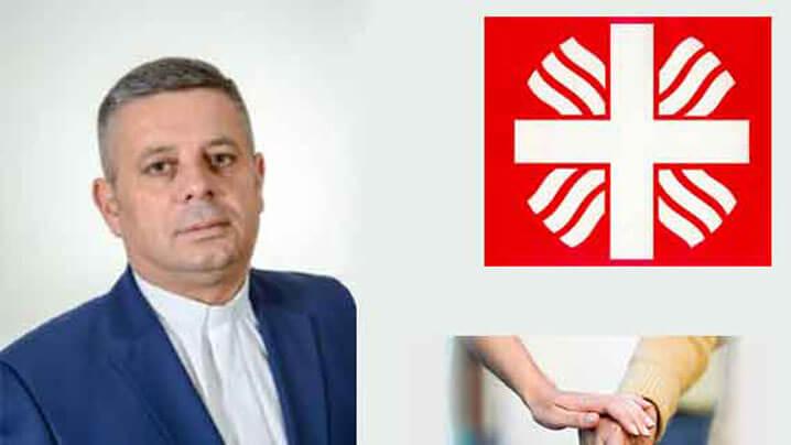Interviu cu Pr. Gheorghe Dunca, Președintele Confederației Caritas România