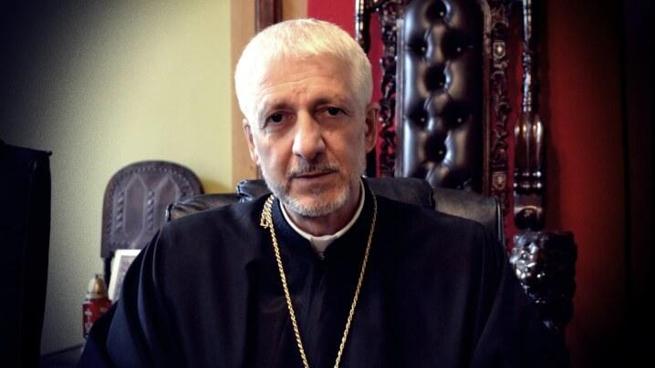 Mesajul PF Cardinal Lucian: Episcopul Eparhiei Greco-Catolice de Cluj-Gherla, Florentin Crihălmeanu, s-a întors în casa Tatălui Ceresc
