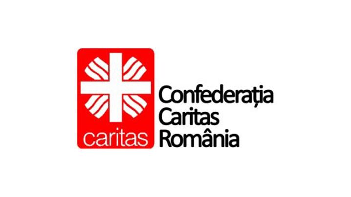 Părintele Dunca Gheorghe este noul președinte al Confederației Caritas România