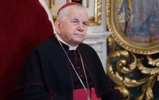 Preasfinția Sa Alexandru Mesian a împlinit venerabila vârstă de 84 de ani