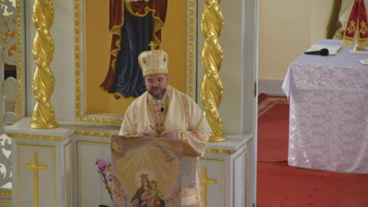 """PS Vasile: """"Binecuvântarea are de-a face cu plinătatea vieții"""""""