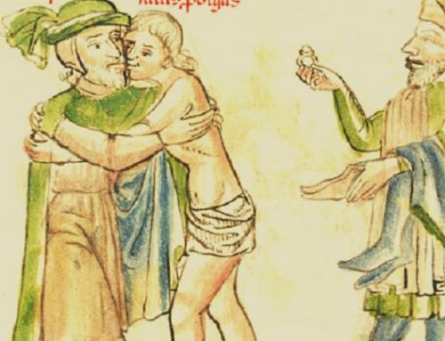 Cuvântul Preasfinției Sale Cristian: Iertarea – semn al vieții creștinului autentic