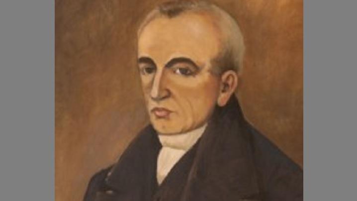 Invitație la videoconferință Bicentenar Petru Maior (1921-2021)