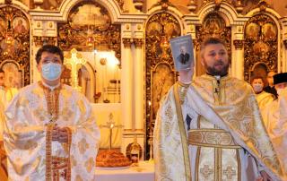 Rugăciune pentru sufletul Preasfinției Sale Florentin