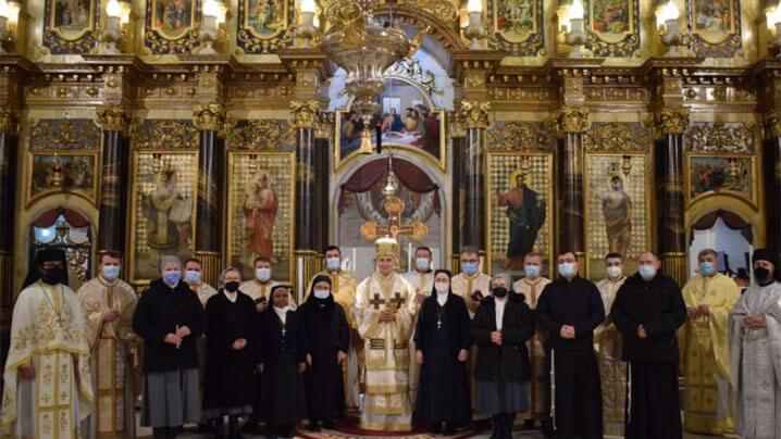 """Ziua Persoanelor Consacrate în Catedrala """"Sfântul Nicolae"""""""