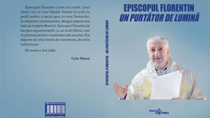 Sărbătoarea patronului Eparhiei de Cluj-Gherla și lansarea unui volum omagial