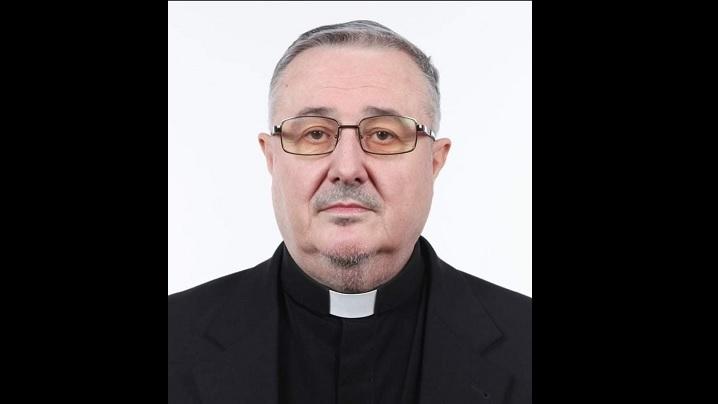 Părintele Traian Olănescu a trecut la cele veșnice