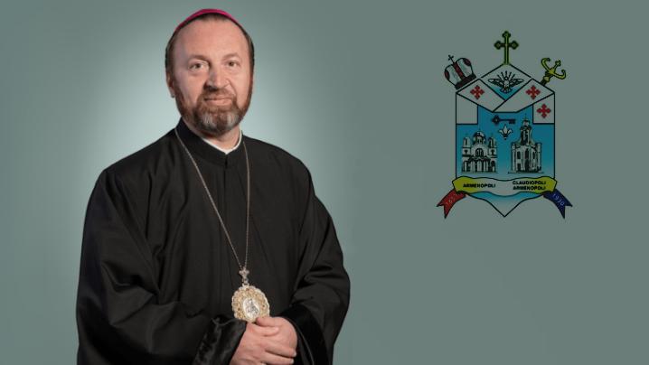 Pastorala de Paști a Preasfinției Sale Claudiu