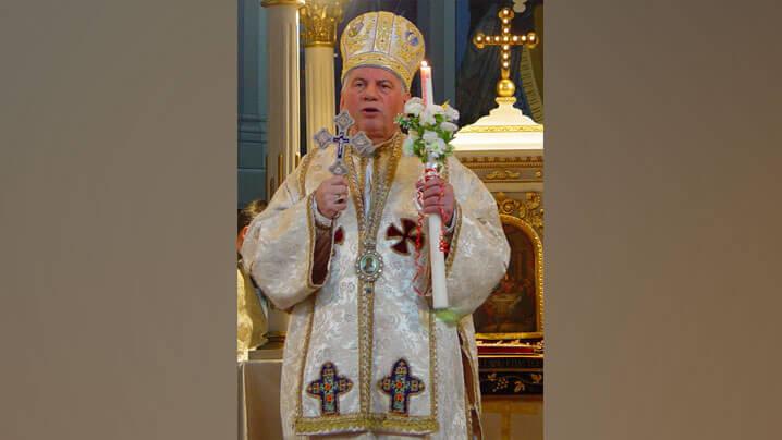 Pastorala de Paști a Preasfințitului Alexandru Mesian - mai 2021