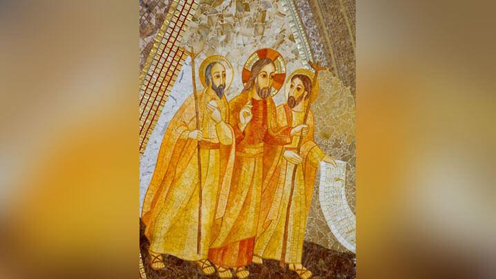 Pastorala de Paşti a Preasfinţitului Vasile Bizău - 2021