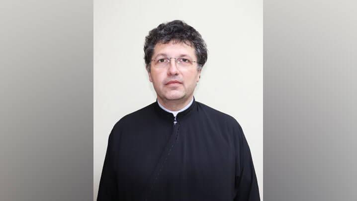 Prima numire a noului Episcop de Cluj-Gherla – Pr. Dumitru Marius Cerghizan a fost numit Vicar general