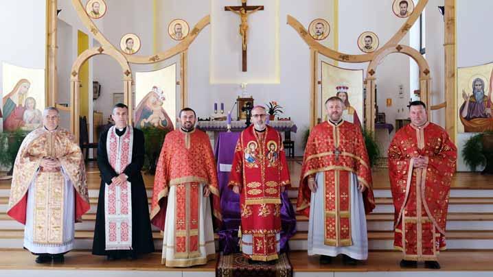 Zi de reculegere cu preoţii din Protopopiatul de Orăştie