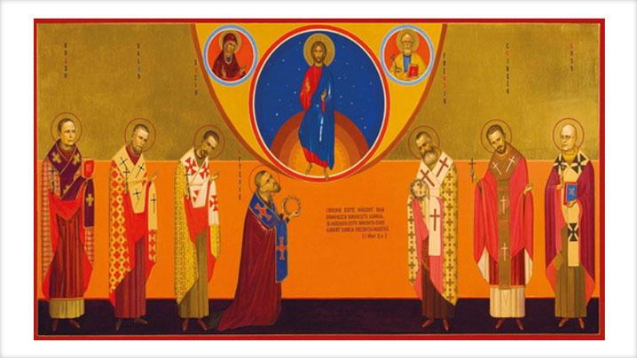 2 Iunie 2021: Programul sărbătorii Fericiților Episcopi Martiri greco-catolici români