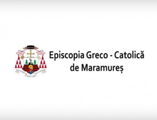 8 mai 2021 – Pelerinaj la Cimitirul Săracilor din Sighetu Marmației