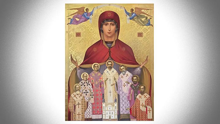 """Blajul merge """"Pe urmele Papei Francisc"""" Sărbătoarea Fericiților Episcopi Martiri Greco–Catolici Români"""