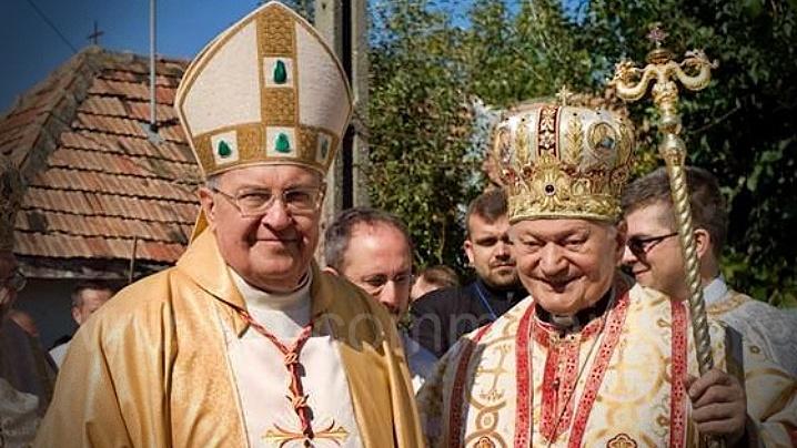 Mesajul Prefectului Congregației pentru Bisericile Orientale la aniversarea Cardinalului Lucian