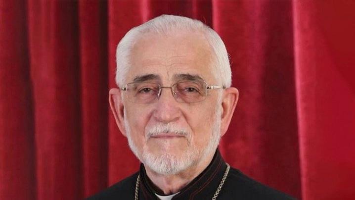 Mesajul de condoleanțe al PF Cardinal Lucian la trecerea la cele veșnice a Patriarhului Grigore Petru al XX-lea