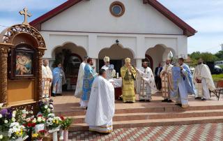 Sfânta Fecioara Maria, Maică a Speranței